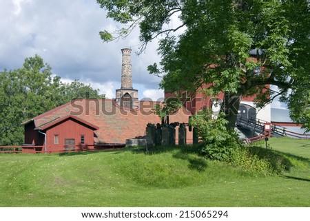 smeltery sky factory