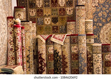 persian carpets orient local crafts