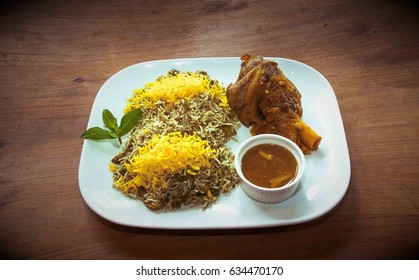 Persian Food- Iranian Food