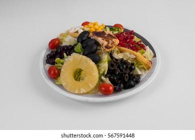 Persian food photos taken in Iran