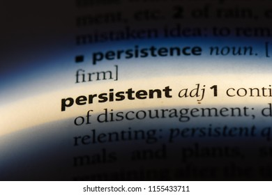 Persistence And Determination Quotes. QuotesGram  |Persistence Word