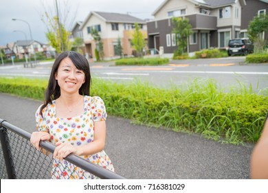 person female Japanese