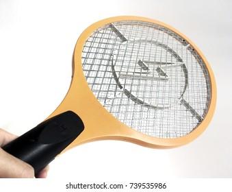Mosquito Swatter Images, Stock Photos & Vectors | Shutterstock