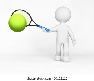 person playing sport