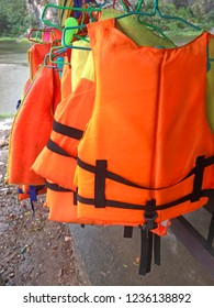 Personal life support flotation safety device (life jacket, life vest, work vest, life saving, buoyancy aid or flotation suit) for marine personnel working on boat deck or exposed to water