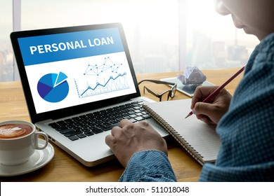 PERSONAL LOAN money with bank employees approve contract-13