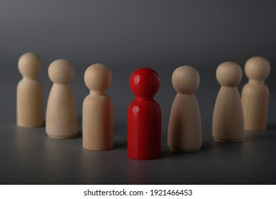 Personnel Management. The concept of finding people and workers on the job. Selection of teams, the appointment of a leader. Hiring