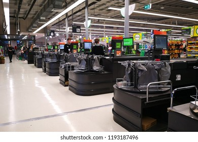 Woolworths Supermarket Images, Stock Photos & Vectors