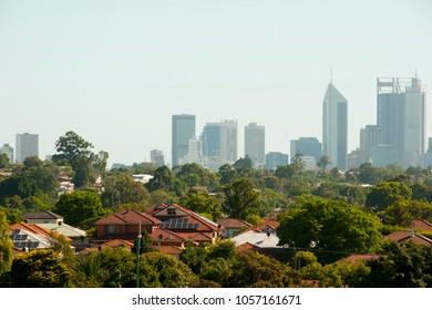 Perth & Suburbs - Australia