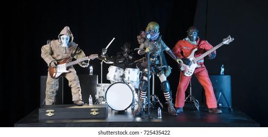 Dystopian Mask Images, Stock Photos & Vectors   Shutterstock