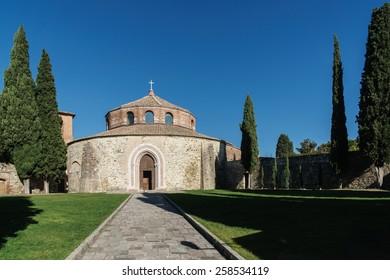 Perugia - Tempio di San Michele Arcangelo