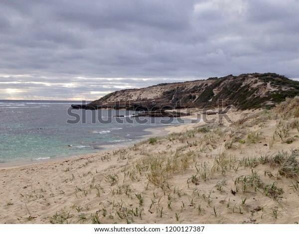 Pervelley Beach Margaret River Western Australia