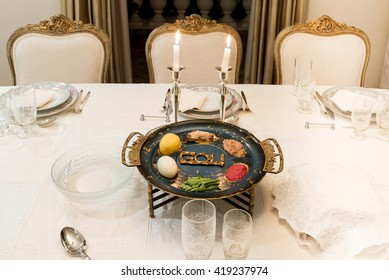 "Pesach is a festival of Jewish tradition, also known as ""Party of Liberation"". It is the Passover, which is celebrated the escape of the Jewish people, who lived as a slave in Egypt."