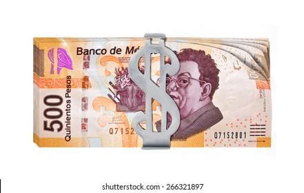 Peso holder