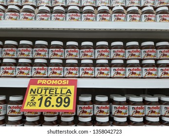 Nutella Supermarket Images, Stock Photos & Vectors | Shutterstock