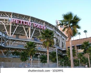 Petco Park, San Diego.