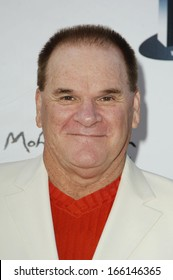Pete Rose at The Grove's Summer Concert Series, The Grove, Los Angeles, CA, August 31, 2005