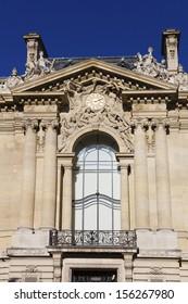 Petite Palais, Paris, Ile de France, France