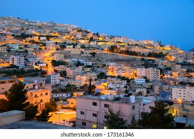 Petra Village, Jordan