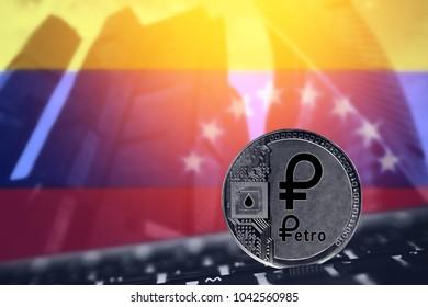 Petro cryptocurrency vs usd
