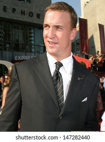 Peyton Manning at the ESPY Awards Kodak Theater Los Angeles, CA July 14, 2005