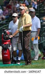 PGA Professional Jim Furyk 90th PGA Championship  Oakland Hills Country Club, Bloomfield Hills, Michigan