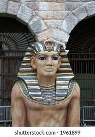 pharaoh in verona