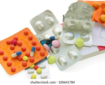 pharmaceuticals for health care