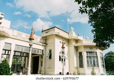 Phayathai Palace in Bangkok, Thailand