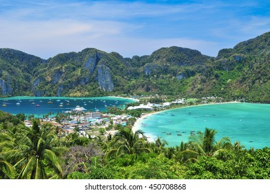 Phi Phi Island Amazing View Point