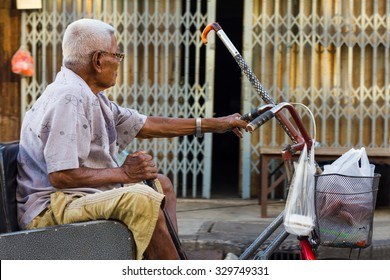 PHICHIT THAILAND-JUNE 19: