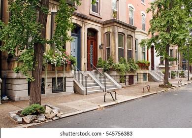 Philadelphia apartments in Center City
