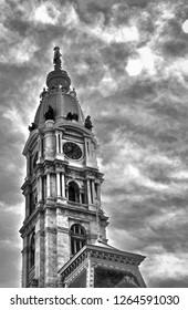 Philadelphia city details