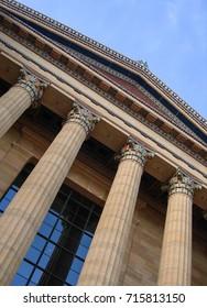 Philadelphia Museum of Art Building