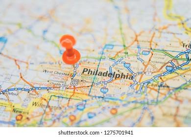Philadelphia orgia