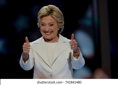 Philadelphia Pennsylvania, USA, 28th July, 2016