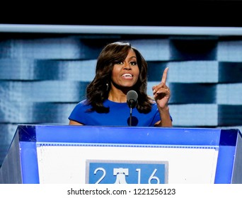 Philadelphia, Pennsylvania, USA, July 25, 2016