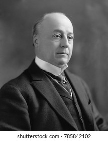 Philander Knox, was William McKinleys and Theodore Roosevelts Attorney General. He also served as Secretary of State for Howard Taft from 1909-1913