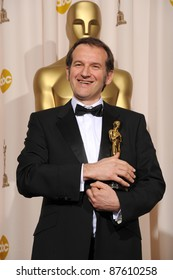 Philippe Pollett-Villard at the 80th Annual Academy Awards at the Kodak Theatre, Hollywood. February 24, 2008 Los Angeles, CA Picture: Paul Smith / Featureflash