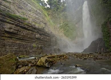 Philippine Waterfalls