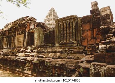 Phimai Historical Park ,Korat,Thailand