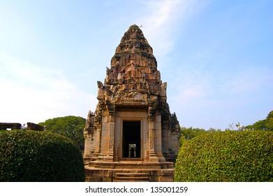 The Phimai Sanctuary 2, Nakhon Ratchasima, Thailand