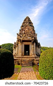 The Phimai Sanctuary, Nakhon Ratchasima, Thailand
