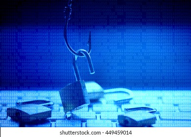 Phishing attack computer system