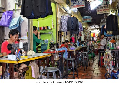 Cambodian Market Images, Stock Photos & Vectors | Shutterstock