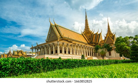 Phnom Penh formerly known as Krong Chaktomuk Serimongkul is the capital city of Kingdom of Cambodia