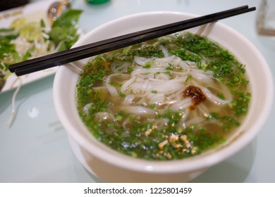 Pho Noodles from Vietnam