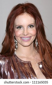 Phoebe Price at the Intermix Boutique Opening. Intermix, Los Angeles, CA. 09-25-07