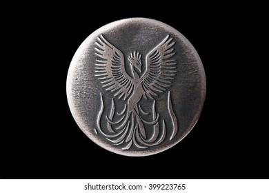 Phoenix, a symbol of rebirth, gives health, prosperity, beauty.