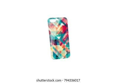Phone color case